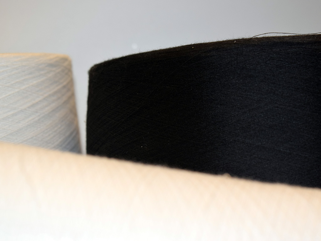 EcoVero and recycled yarns - Cappio Textile - Acetate Viscose
